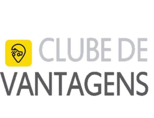 CLUBE DE VANTAGENS